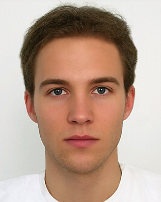 how to get handsome face at home