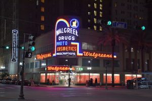 Avon Sells Liz Earle To Walgreens -