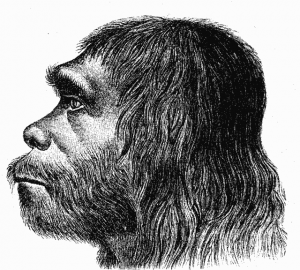 Story of Cosmetics 01 - Neanderthals 3